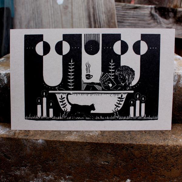 Ritual print