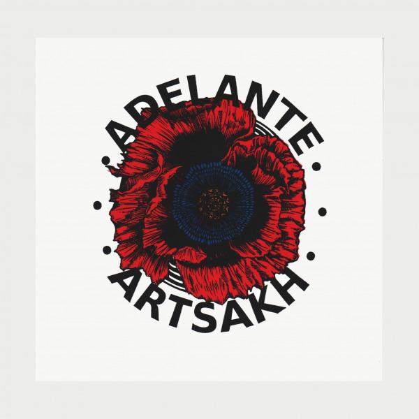 Artsakh print