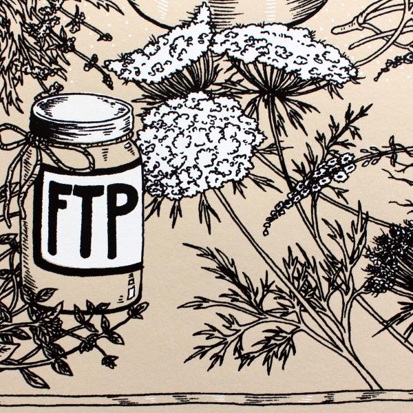 FTP print